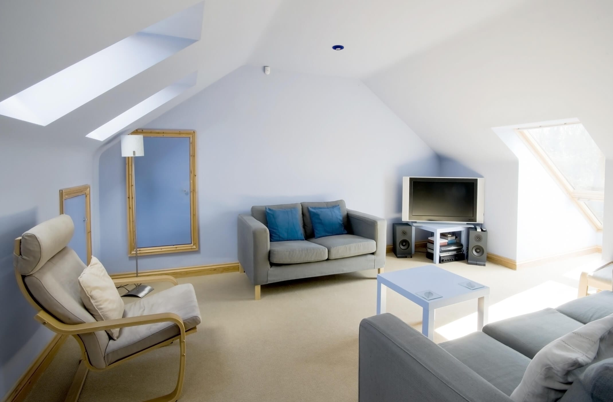 Loft Conversions in Bristol