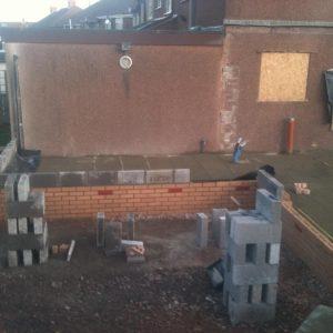 New Build Houses Bristol, Chamberlain Bros